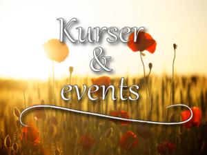kurser och events